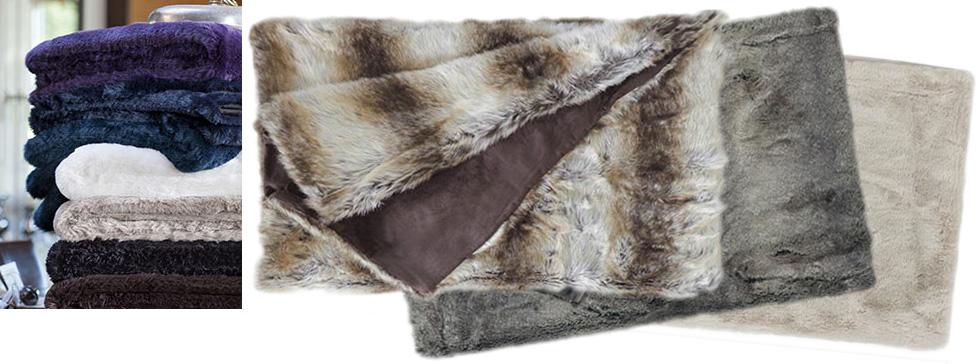 pellicce ecologiche